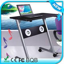 Lap Desk With Fan Nbt400 Folding Manicure Lap Desk For Bed With Cooling Fan Buy