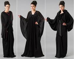 Burka Halloween Costume Unveil 6 Fashionable Burqa Designs Opt