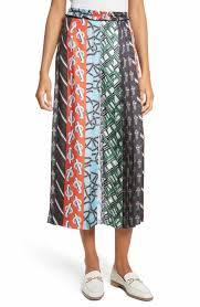 silk skirt women s silk skirts nordstrom