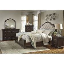 Canopy Bedroom Sets Queen by Shop For A Cindy Crawford Home Trinidad 6 Pc King Canopy Bedroom