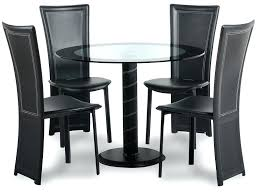 4 chair dining table set round oak table and 4 chairs large size of table best oak dining