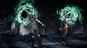 hands on with mortal kombat x u0027s story johnny cage and kenshi