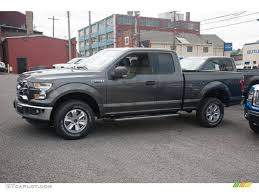 ford f150 xlt colors 2015 magnetic metallic ford f150 xlt supercab 4x4 104900768