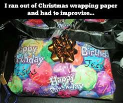 meme wrapping paper improvising christmas wrapping paper your meme