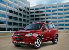 chevrolet captiva 2014 reduce reuse recycle saturn vue returns as chevy captiva