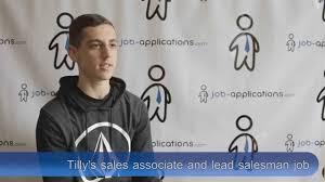 Resume Job Description For Sales Associate by Retail Sales Associate Job Description For Resume Best Business