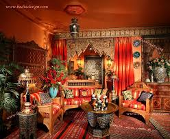 Moroccan Homes Moroccan Home Decor Ideas Mediterranean Living Room Los