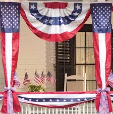 patriotic decorations four sources for patriotic items that are actually made in the usa
