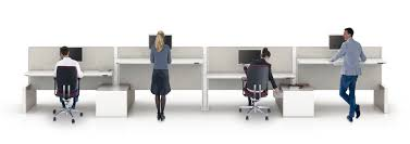 Standing Or Sitting Desk by D U0027doubles Pte Ltd Defining Your Desired Furniture