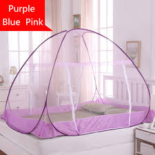 canopy for canopy bed destroybmx com folding mongolian yurt mosquito net blue purple double bed netting insect nets mosquitera bed