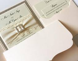 lace wedding invitations originators of lace invitations on etsy since by lavenderpaperie1