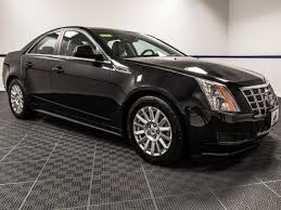 2013 cadillac cts horsepower black tricoat 2013 cadillac cts sedan for sale at