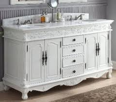 60 Bathroom Vanity Double Sink White by 60 69 Inch Vanities Double Bathroom Vanities Double Sink Vanity