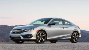 Honda Civic Si Two Door 2017 Honda Civic Coupe Pricing For Sale Edmunds
