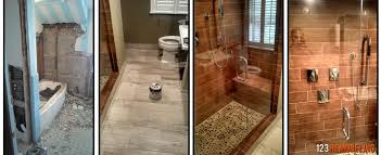 How Much Is The Average Bathroom Remodel Cost Average Cost Of Bathroom Remodeling In Chicago