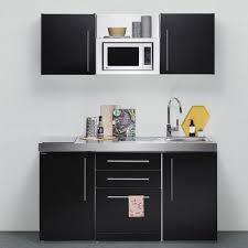 miniküche miniküche mit mikrowelle geschirrspüler und kühlschrank a 160