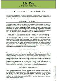 resume examples ksa samples with within 25 cool skills and