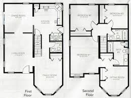 house plan bedroom story plansr two with bedrooms dashing living