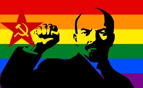 Communist Flag Russia Culture Wars Political Correctness And Communism Culturewatch