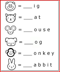 printable activities for preschoolers worksheets for all