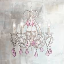 ideas plug in swag chandelier with delightful mixture clear