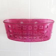 Suction Sponge Holder Sink by Kitchen Sink Caddy Organizer Sponge Dish Brush Holder Durable