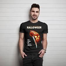 halloween t shirts