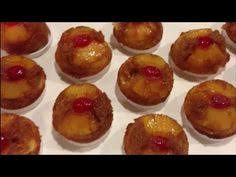 moist pineapple upside down cake from scratch recipe youtube