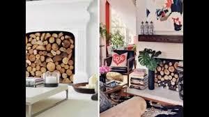 Wohnzimmer Weihnachtlich Dekorieren Den Unbenutzten Kamin Im Wohnzimmer Dekorieren 20 Kreative