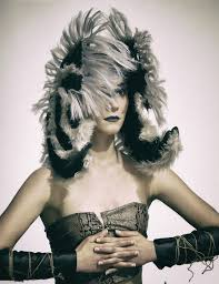 Vancouver Hair Extensions by 2016 Contessa Competition Zazou Hair Salon North Vancouver Bc