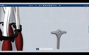 design dramatic props using autodesk 123d design 8 steps