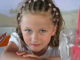 braids in front hair in back narrow braided hair medium hair styles ideas 27559