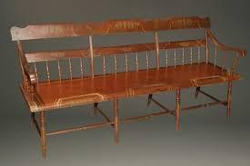antique benches indoor militariart com