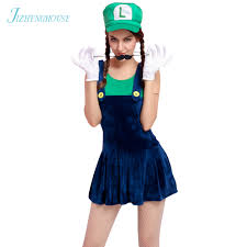 mario and luigi halloween costumes party city compare prices on mario party luigi online shopping buy low price