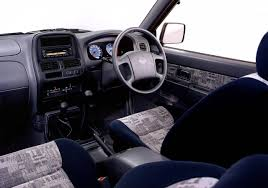 nissan australia car range buyer u0027s guide nissan d22 navara utility 1997 14