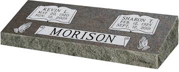 gravestone prices bevel grave markers gravestones and memorials quality memorial