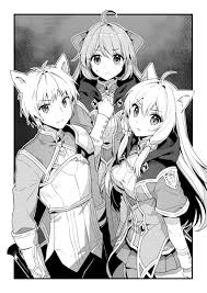 world teacher isekaishiki kyouiku agent light novel a anime manga thread 158413255