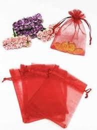 pink organza bags organza bags ebay
