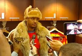Melo Memes - carmelo anthony memes knicks star mocked for winter storm outfit