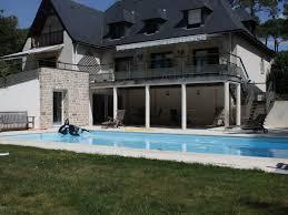 chambre des m iers vannes golfe du morbihan villa 6 chambres piscine a quelques km de la mer