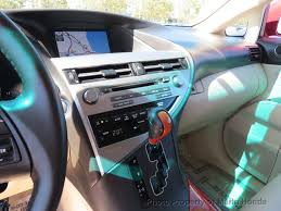 lexus rx 350 xm radio installation 2012 used lexus rx 350 4dr fwd at marin honda serving marin county