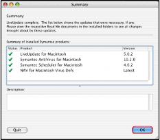 Symantec Service Desk Symantec Endpoint Protection For Macintosh Information