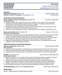 certified public accountant resume cpa resume example tax