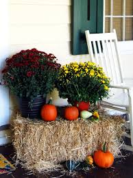 Fall Hay Decorations - domino federation org wp content uploads 2016 03 f