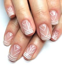 15 nail design ideas that are actually easy to copy makeup nail