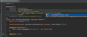 angular workflow in webstorm webstorm blog