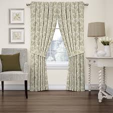 Jc Penneys Kitchen Curtains Living Room Jc Penney Curtains Contemporary Drapes Living Room
