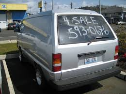 why buying used cars on craigslist may not be a idea