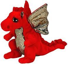 amazon ty beanie babies legend dragon toys u0026 games