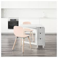 123 best ikea drop leaf table images on pinterest craft rooms